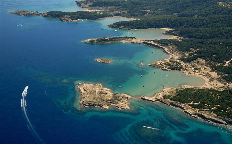 Paradise Beach, Хорватия