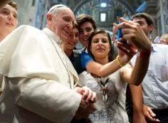 Термин «selfie» подтвержден туристами!