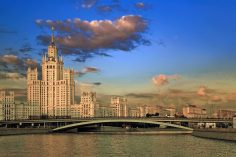 Орел и решка » Москва. Россия