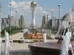 Орел и решка » Алматы. Казахстан