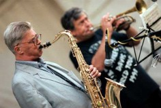 Фестиваль духовых оркестров в Бельгии