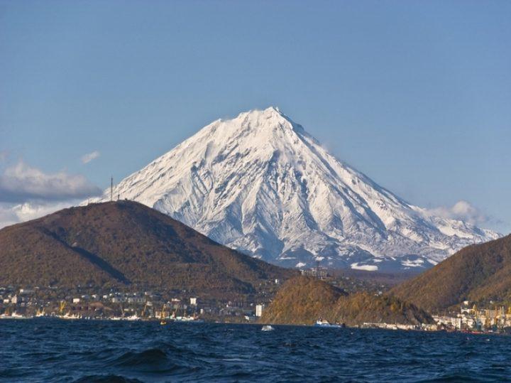 Чеченские жители смогут купаться в своем море