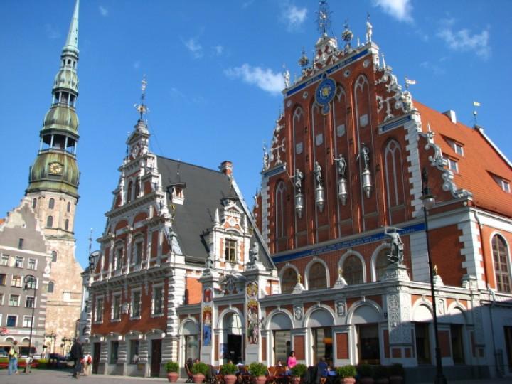 Российские туристы отказываются ехать в Прибалтику