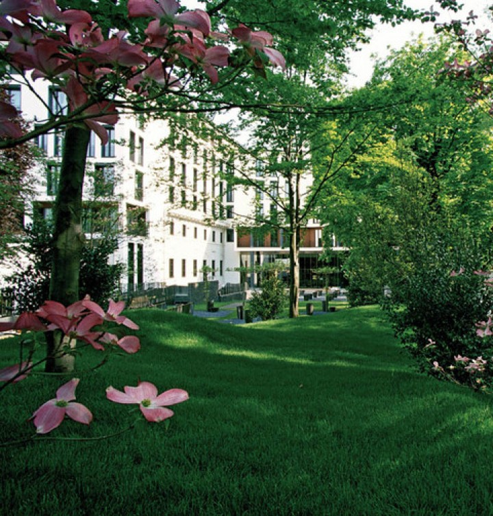 Ожидается открытие обновленного Bvlgari Hotel в Милане