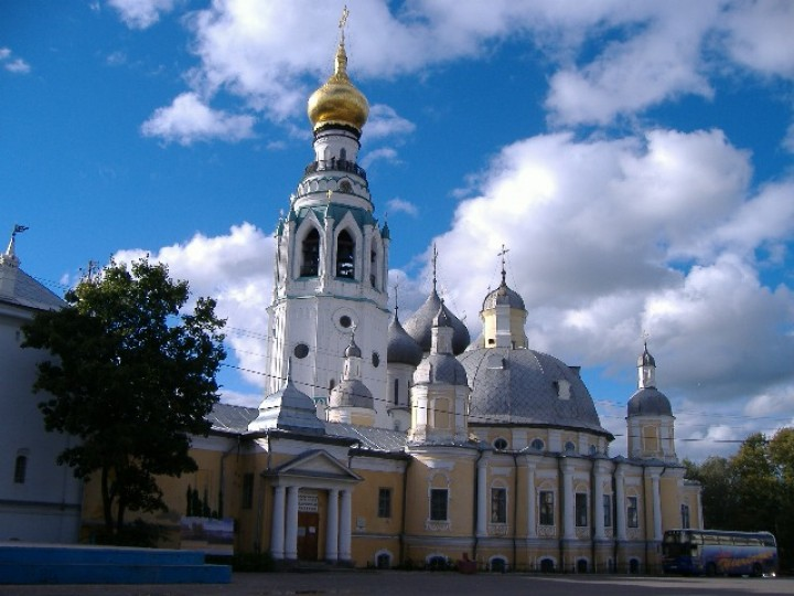 Регулярные авиарейсы на Вологду возобновятся к лету