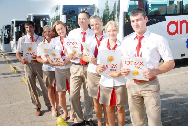 «Анекс-Тур» определил типичного российского туриста
