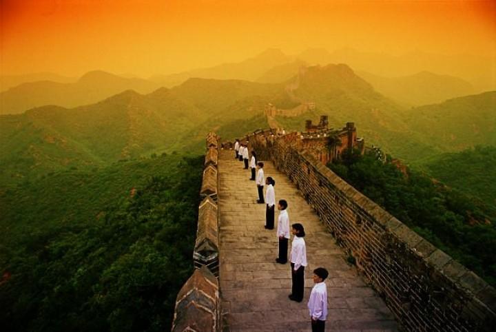 Российские отели внедряют проект China Friendly