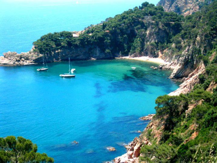 Майские каникулы в Испании с DSBW