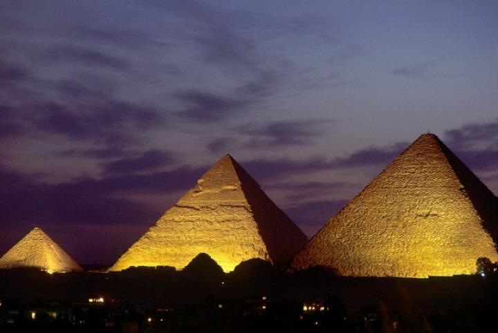 Рекомендации по посещению Египта от МИД и Ростуризма