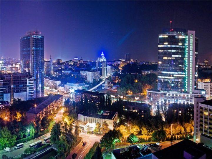 Украинский отельный бизнес нуждается в международной поддержке