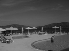 Маленький мальчик утонул в бассейне турецкого отеля