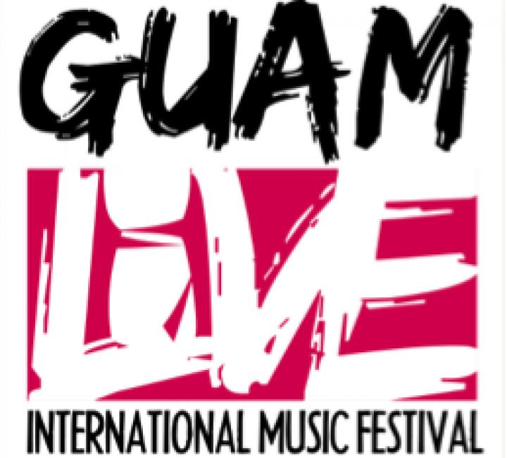 Музыкальный фестиваль на острове Гуам