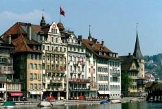 В Швейцарии положительные туристические показатели