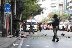 Взрыв в отеле «Эверглейдс»