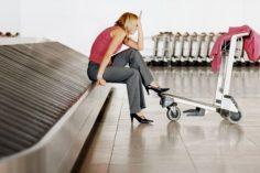 Как не потеряться в аэропорту