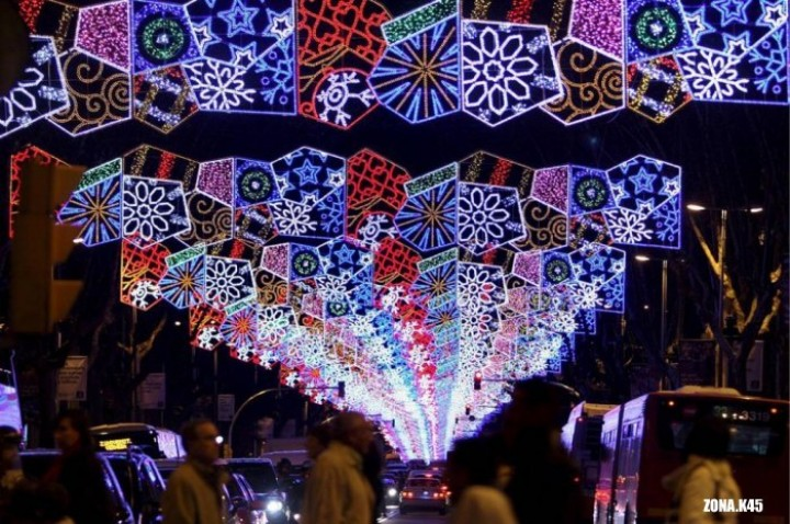В Барселоне ожидается масштабная встреча Нового Года