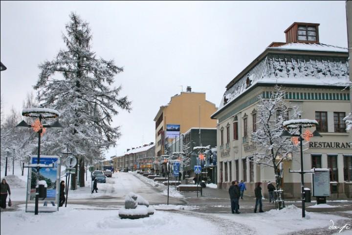 Однодневные туры в Лаппеенранту и Котку