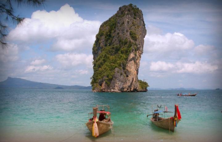 Куда можно поехать отдыхать без визы