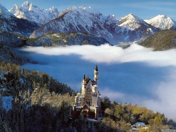 В рейтинге поездок у россиян за 1й квартал лидирует Германия и Италия