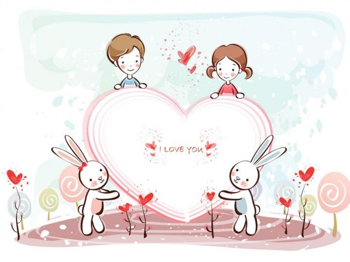 Куда отправиться влюбленным на День святого Валентина
