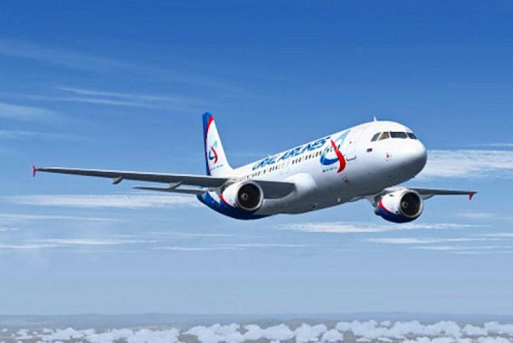 «Уральские авиалинии» обновляют бонусную программу «Крылья»
