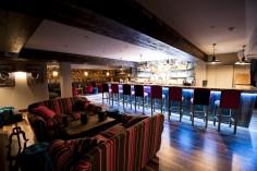 Открытие Ham Yard Hotel в Лондоне