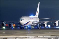 Авиакомпания Россия теперь управляется Аэрофлотом