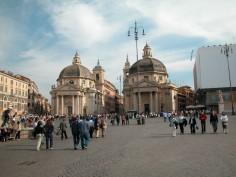Италия. «Неизведанный Рим»:  древние секреты вечного города