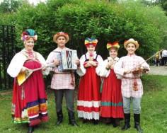 В Костроме состоится Новый год