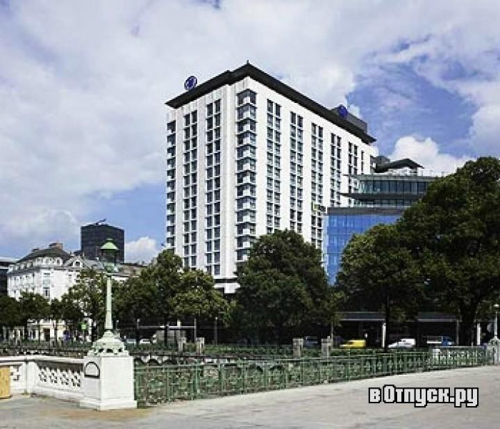 Hilton Vienna 5* (Хилтон Вена 5*)