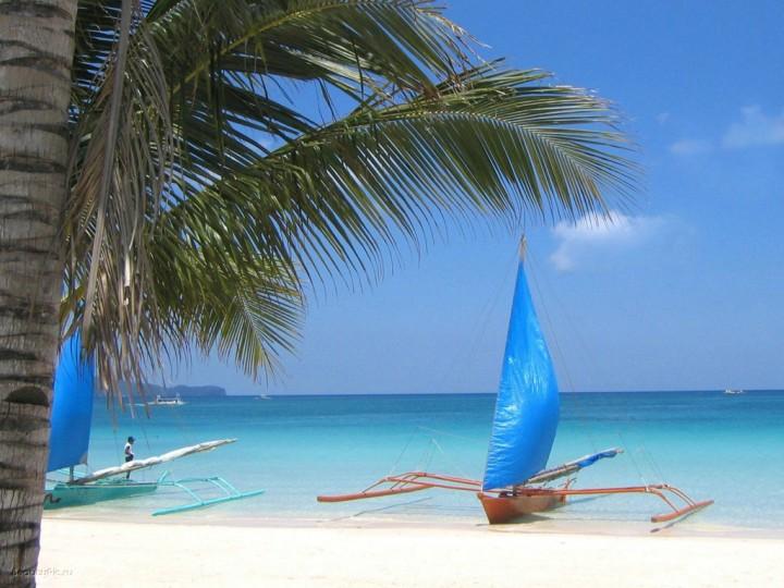Филиппины вновь доступны для туристов