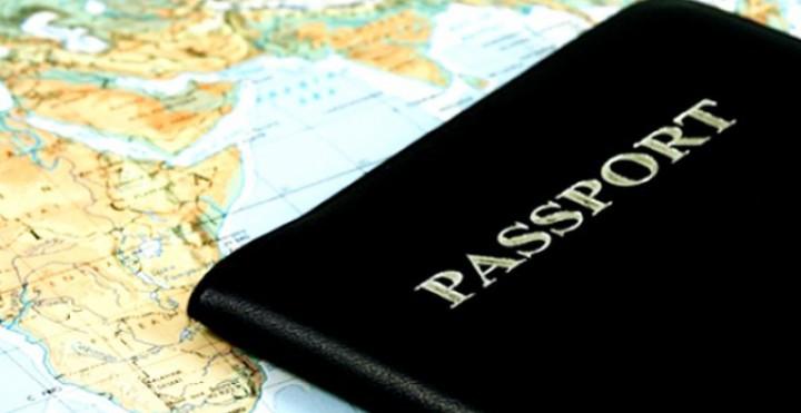 Как быстро сделать себе загранпаспорт