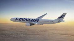 Спецпредложение от авиакомпании Finnair