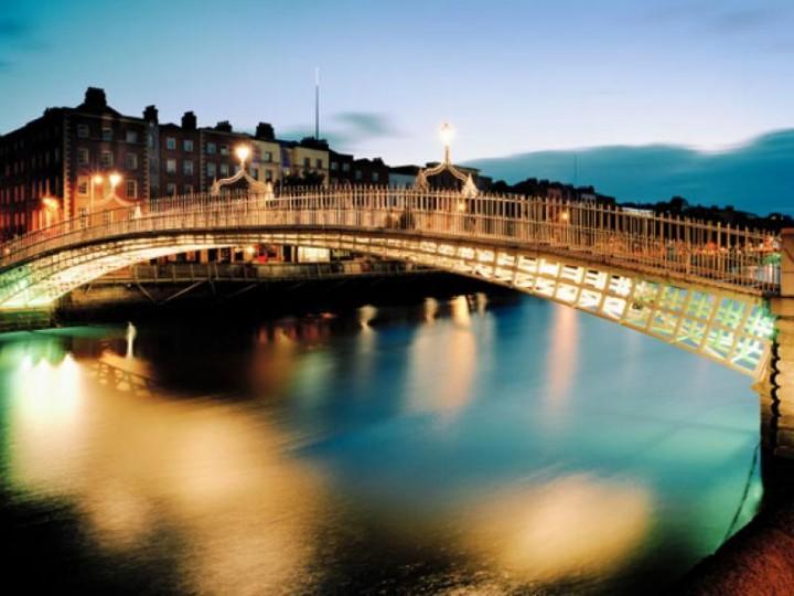 Отложено открытие маршрута компании Ryanair из Петербурга в Дублин