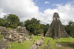Гватемала страна приключенческих путешествий
