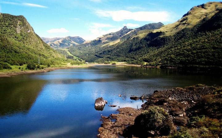 Экосистема Эквадора под угрозой