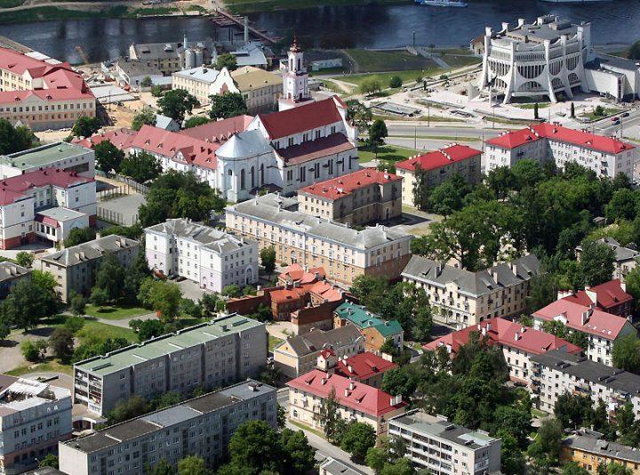Культурным центром Беларуси на 2014г станет Гродно