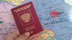 Германия откроет ряд новых визовых центров в РФ