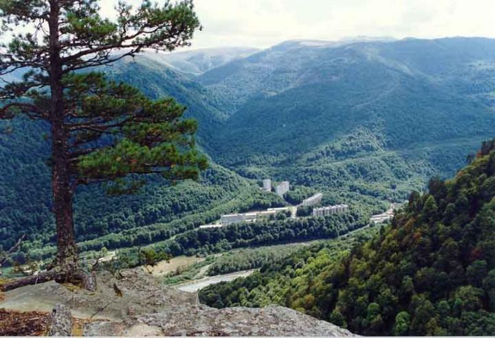 Кавказские Минеральные Воды в планах развития внутреннего эко-туризма