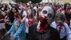 В Канзасе готовятся к нашествию зомби