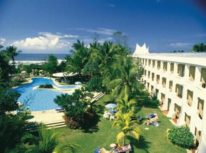 Открытие нового отеля в Шри-Ланке