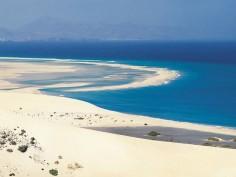 Канарские острова представляют экологические зоны