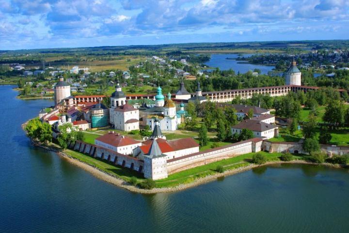 Новый бренд Вологодской области поможет ее развитию