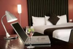 Беспроводной интернет в отелях важнее, чем завтрак