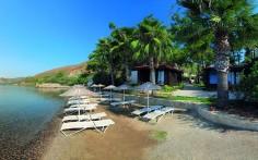 Туроператор «Анекс тур» выделил семь причин  почему нужно выбрать курорт Мармарис