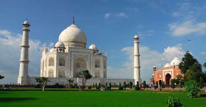 7 поводов для путешествия  в Индию
