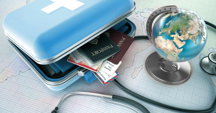 Направления, расходы и услуги медицинского туризма