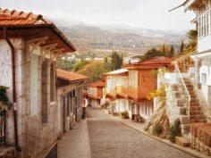 Гурзуф — наилучший выбор для эконом отдыха в Крыму