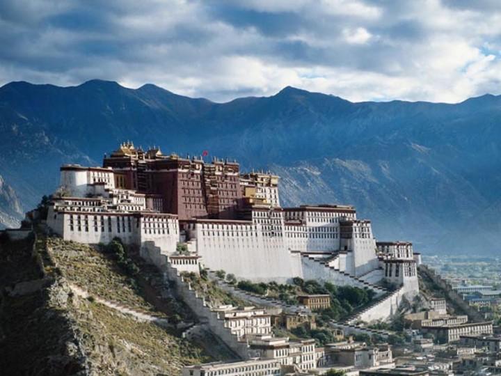 Прошлый год стал рекордным для Тибета по количеству гостей