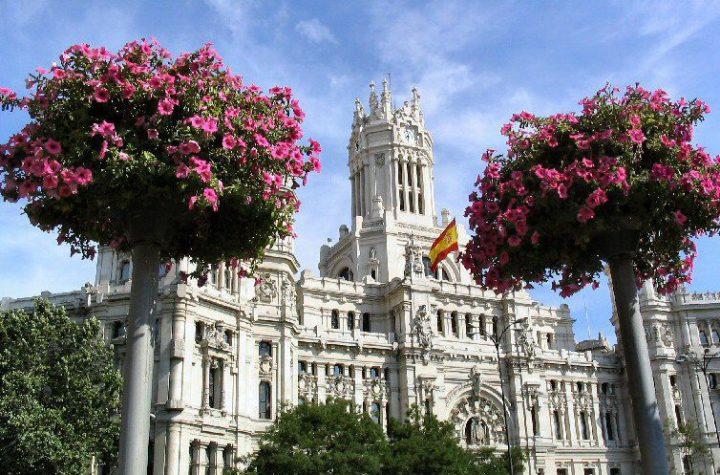 Испания готовится к масштабной реконструкции части исторического центра столицы